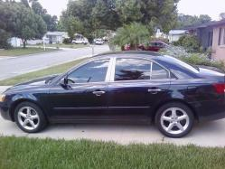 jwillis34s 2006 Hyundai Sonata