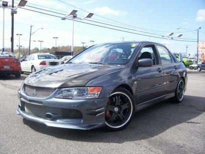 Another xlTheConemanlx 2006 Mitsubishi Lancer post... - 14440926