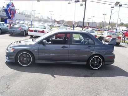 Another xlTheConemanlx 2006 Mitsubishi Lancer post... - 14440928