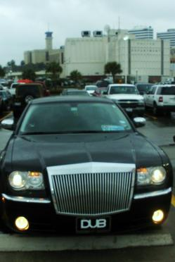 cast3789s 2008 Chrysler 300