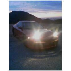 EvilProbe95s 1995 Ford Probe