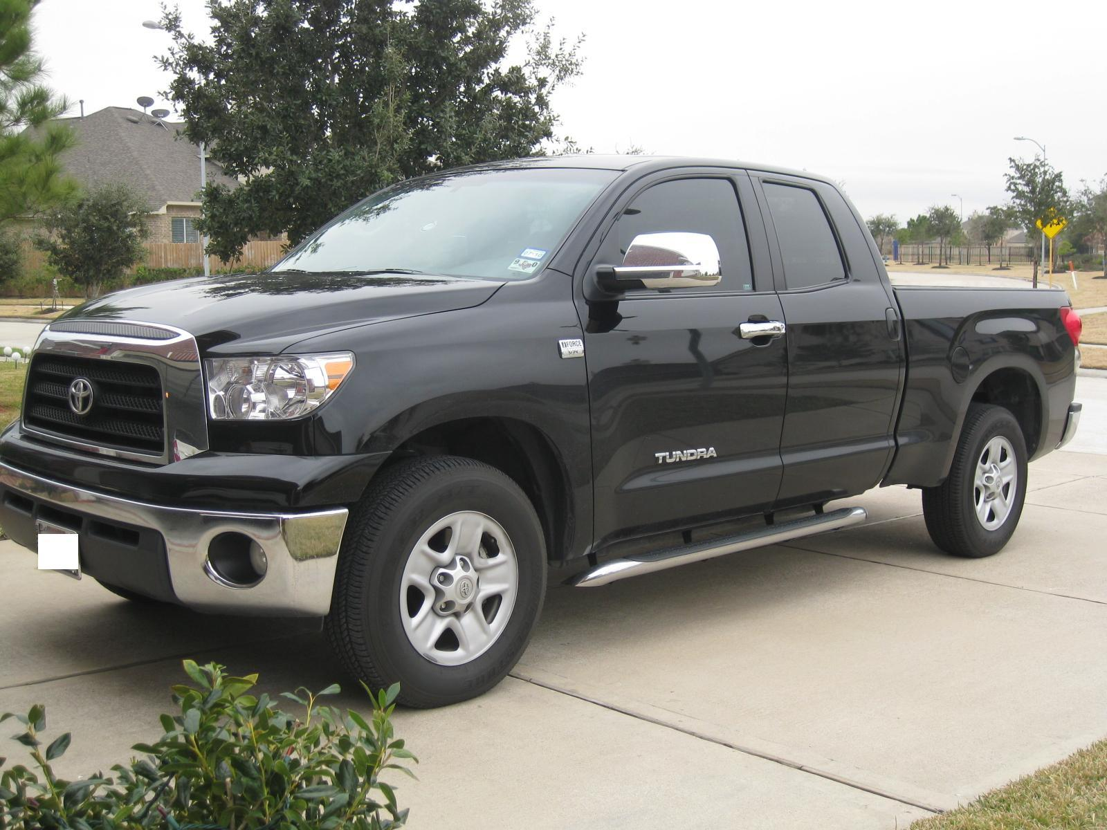 thatonedude07 2008 toyota tundra double cab specs photos modification info at cardomain. Black Bedroom Furniture Sets. Home Design Ideas