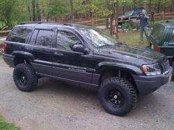 breal111s 2004 Jeep Grand Cherokee