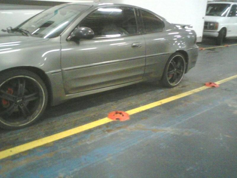 Another 31tysonw 2005 Pontiac Grand Am post... - 14441970