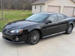 deftoned20s 2008 Pontiac Grand Prix