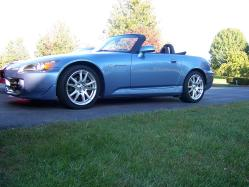 mx5_1992s 2004 Honda S2000