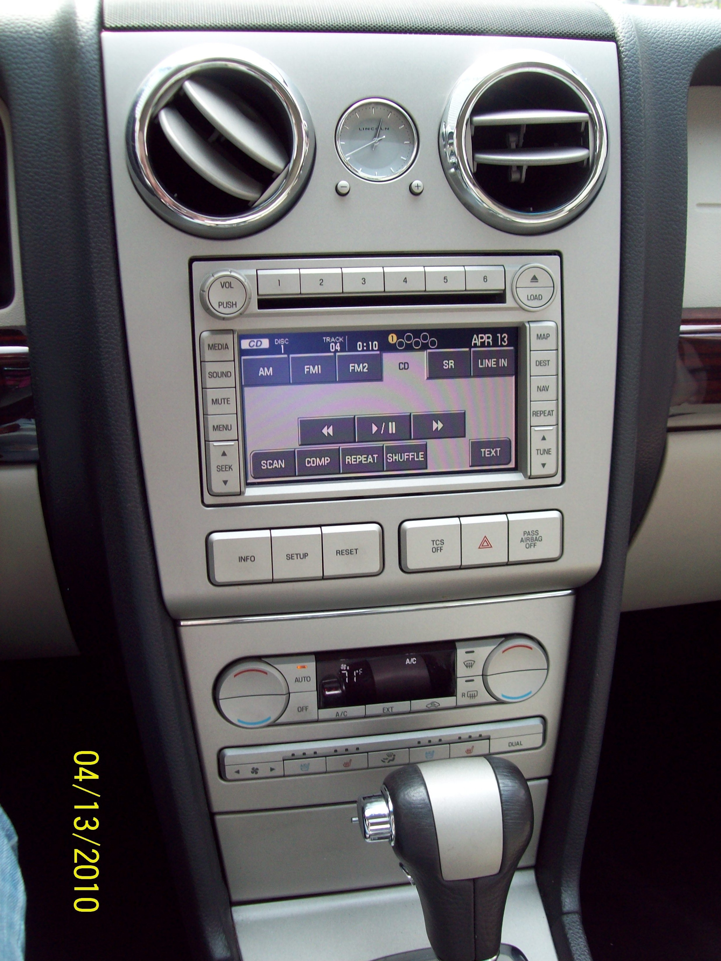 Another heathers04mali 2007 Lincoln MKZ post... - 14442188