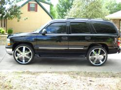 Redmons 2004 Chevrolet Tahoe