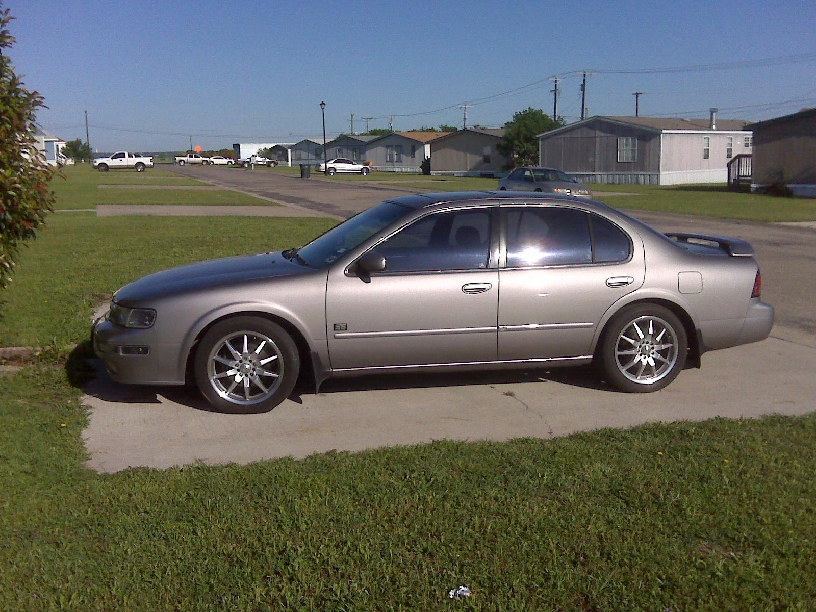 Another Max88q 1998 Nissan Maxima post... - 14442415