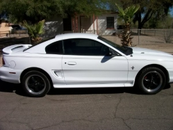 mrjay602s 1998 Ford Mustang