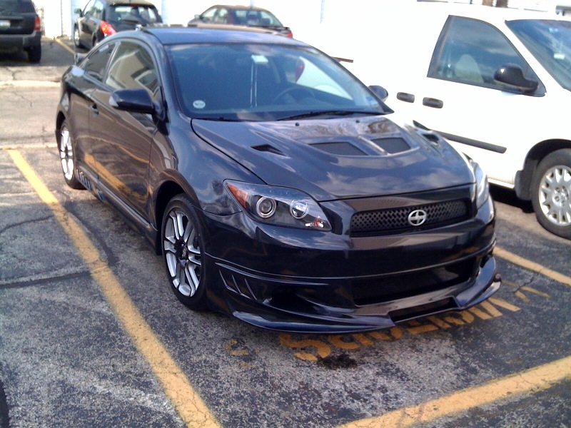 Gtgeo316 2009 Scion tC 14442547