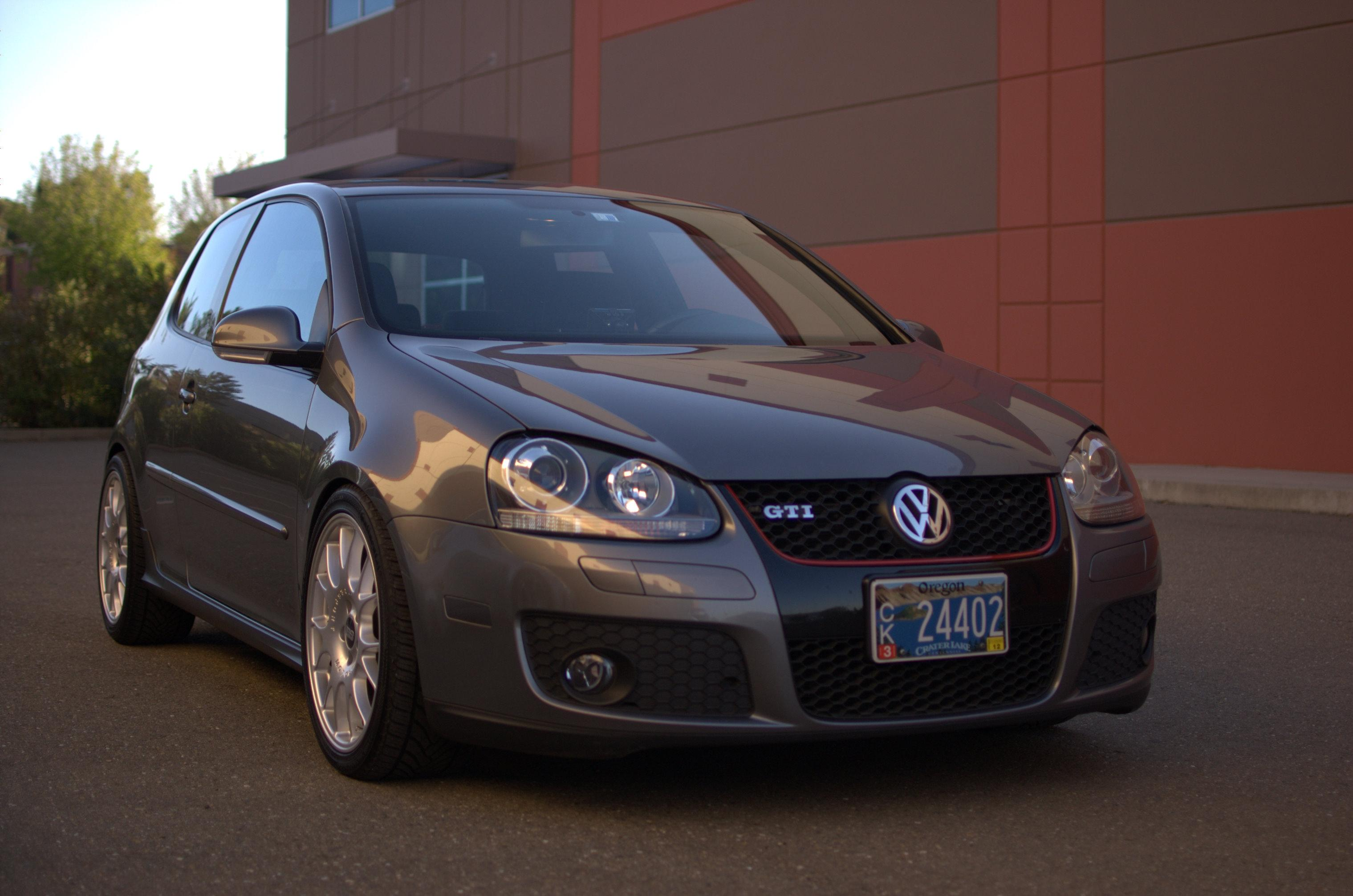 mikey3117 2006 volkswagen gti specs photos modification. Black Bedroom Furniture Sets. Home Design Ideas