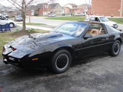 cliffordkitts 1982 Pontiac Trans Am