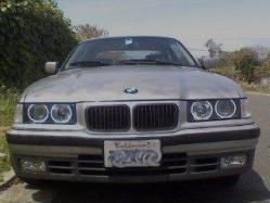 michaelE36s 1993 BMW 3 Series
