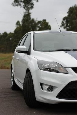 BalkanWarriors 2010 Ford Focus