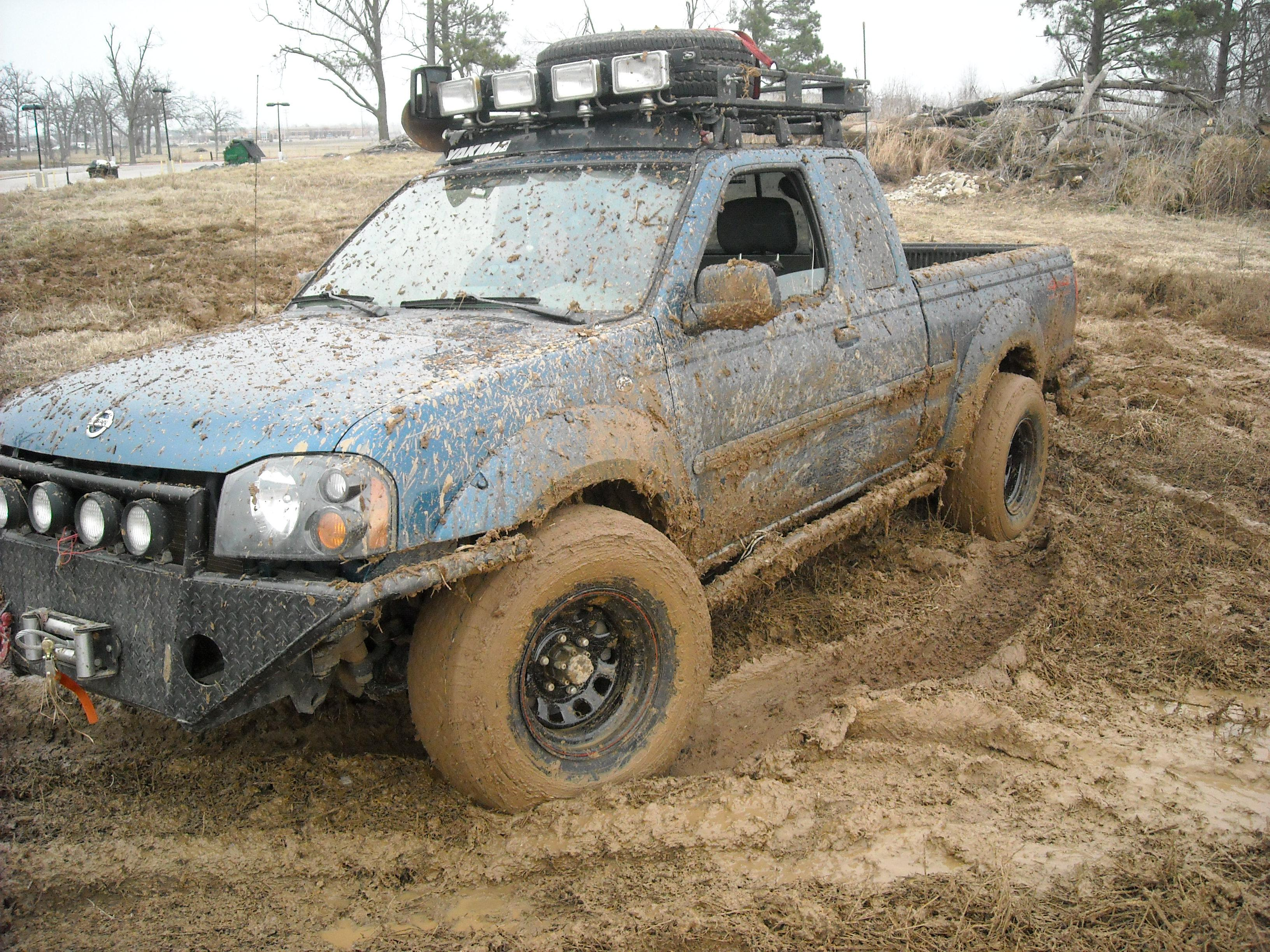 blufrontier 2004 nissan frontier king cab specs photos modification info at cardomain. Black Bedroom Furniture Sets. Home Design Ideas
