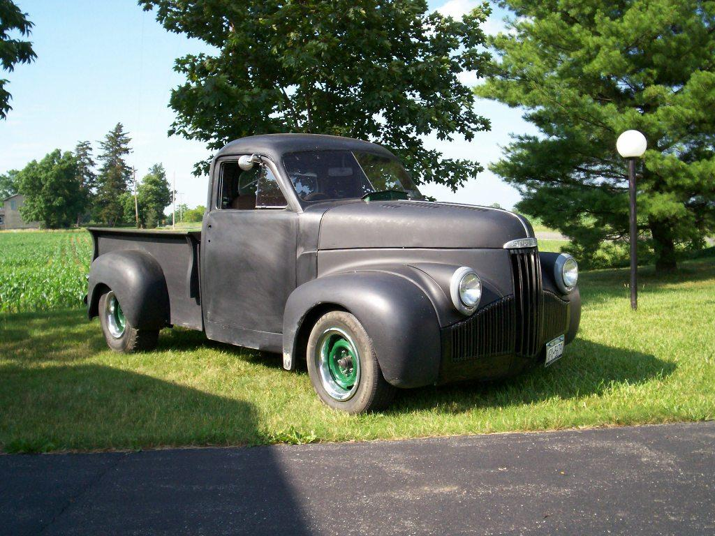 1946 Studebaker Coe Truck For Sale.html | Autos Post