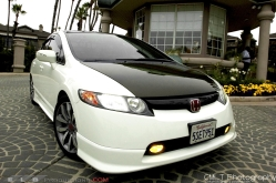 caliluvs 2006 Honda Civic