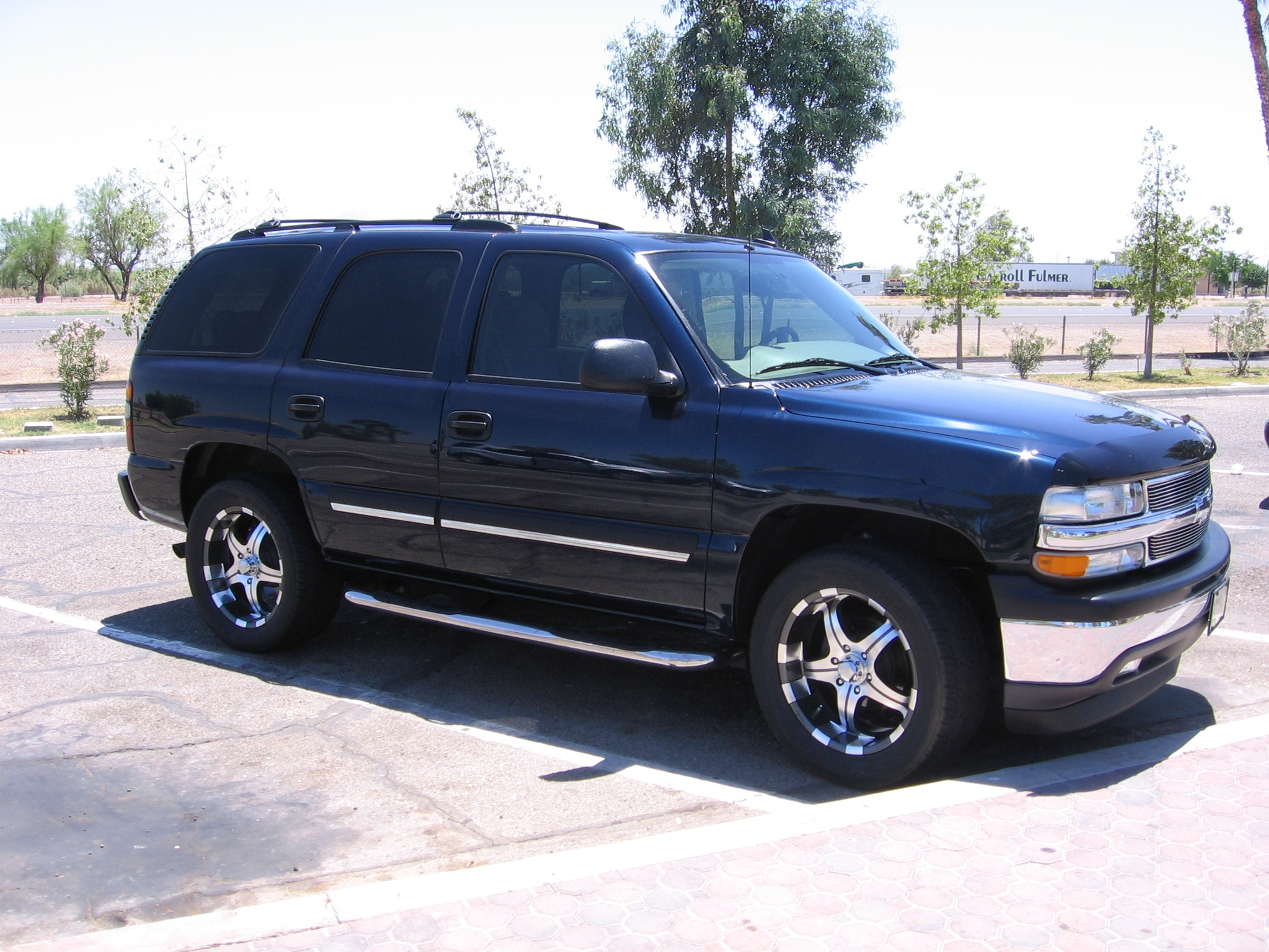 Another King29 2006 Chevrolet Tahoe post... - 14444722