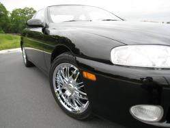 ToddsLCs 1997 Lexus SC