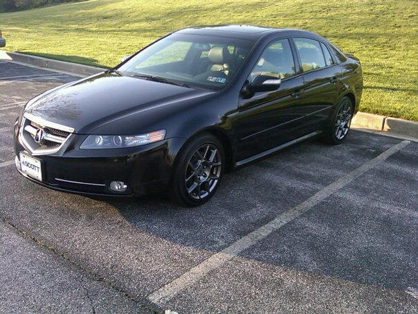 Another Biggi_e 2007 Acura TL post... - 14445282