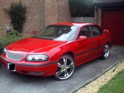 King_A_Ps 2002 Chevrolet Impala