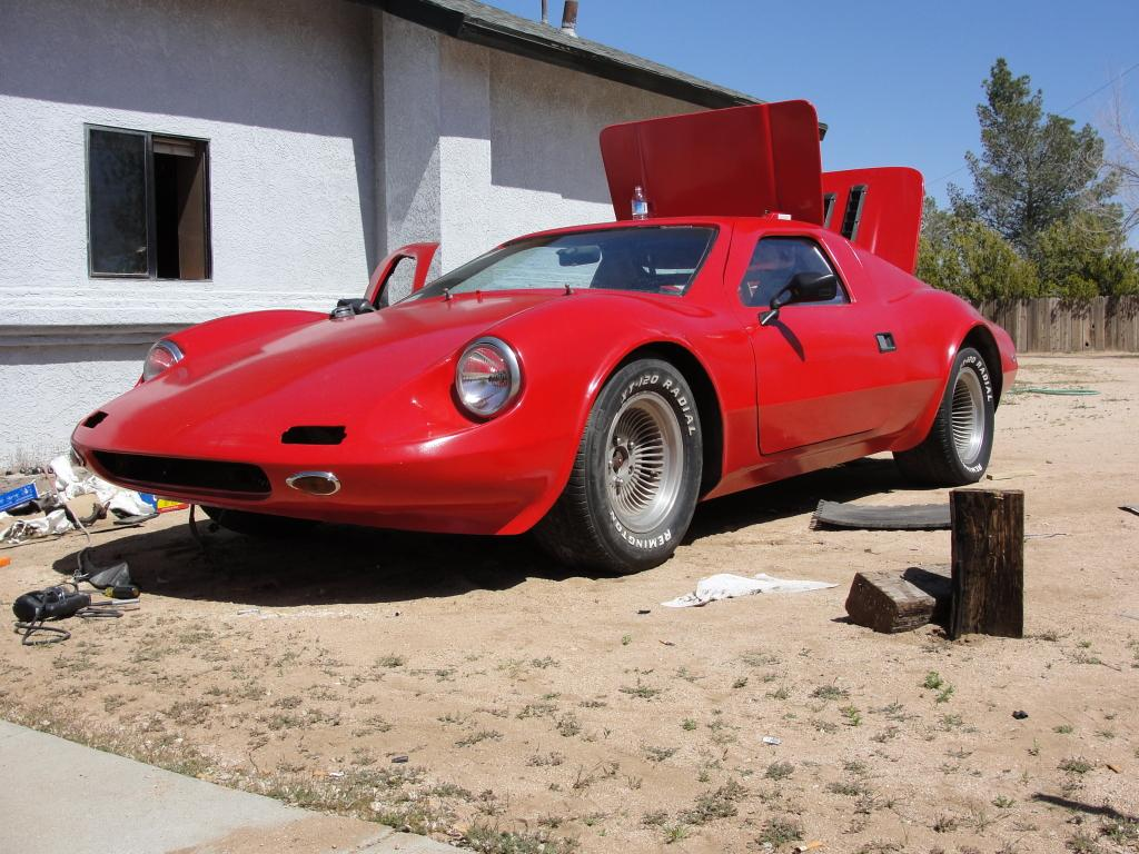 77ramcharger 1978 Ferrari 250 Gto Specs  Photos
