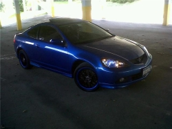 burnsie224s 2005 Acura RSX 