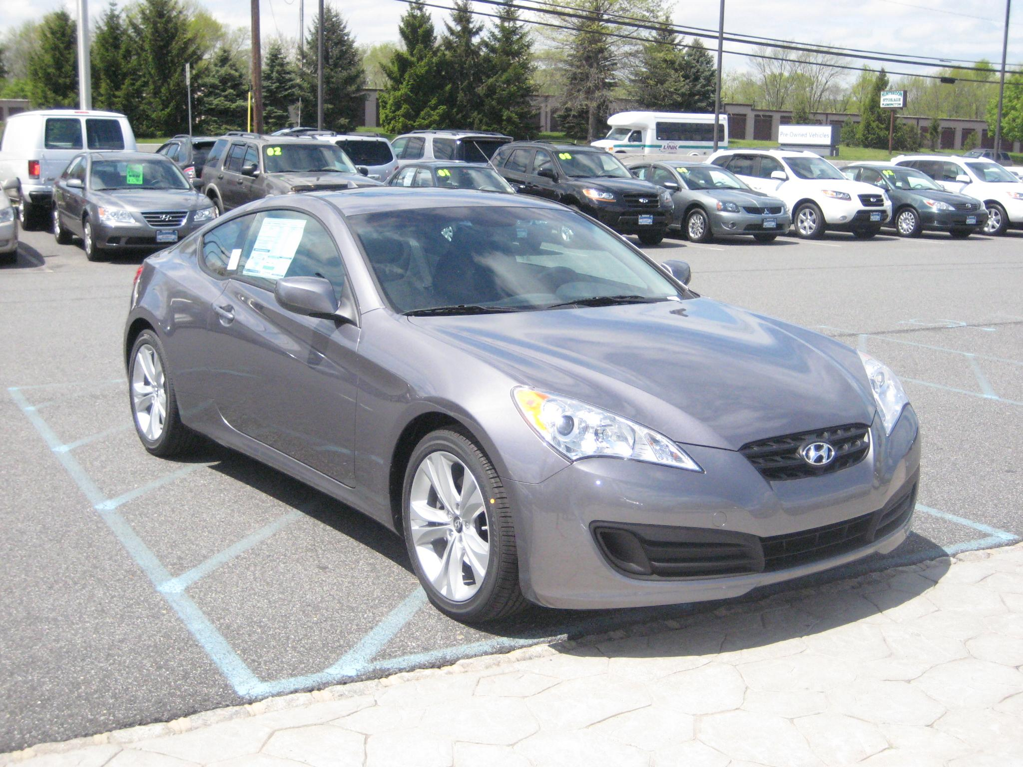 laura129 2010 hyundai genesis coupe specs photos. Black Bedroom Furniture Sets. Home Design Ideas