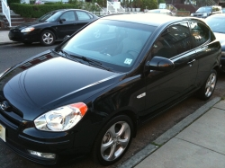 accent2007s 2007 Hyundai Accent