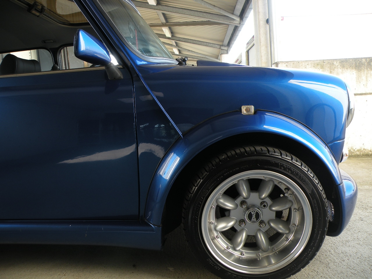 Another MOMORACER06 1980 MINI Cooper post... - 14447051