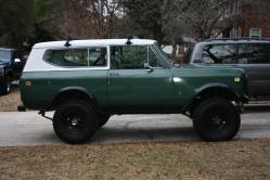 macdonaldmans 1977 International Scout II