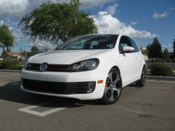 Accent_Rs 2010 Volkswagen GTI