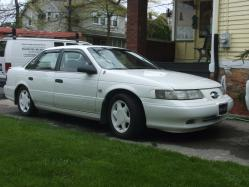 gearhead94s 1993 Ford Taurus
