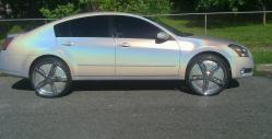 Poloshawty99s 2005 Nissan Maxima