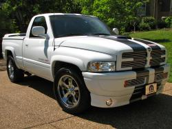 BirdsBoys 1998 Dodge Ram 1500 Regular Cab