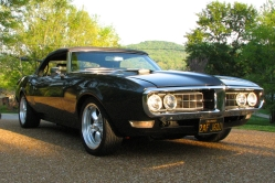 BirdsBoys 1968 Pontiac Firebird 