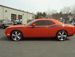 shanelivelys 2008 Dodge Challenger