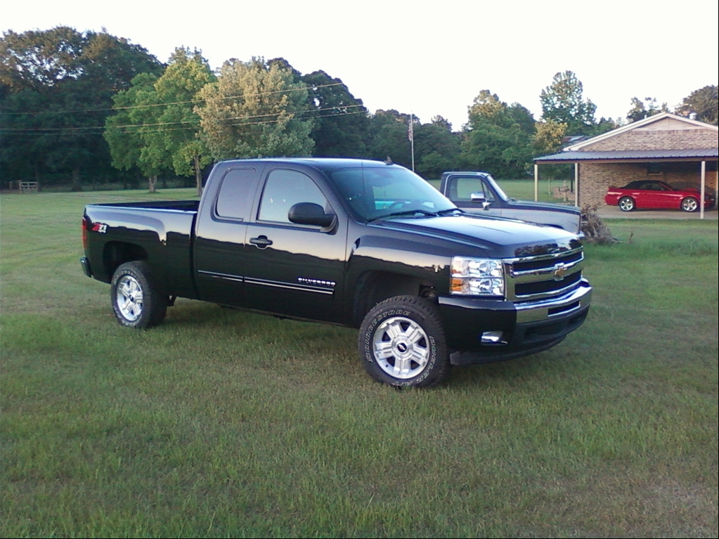 xxtheniceguyxx 39 s 2010 chevrolet silverado 1500 extended. Black Bedroom Furniture Sets. Home Design Ideas