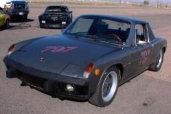 CHAPPYsteves 1974 Porsche 914