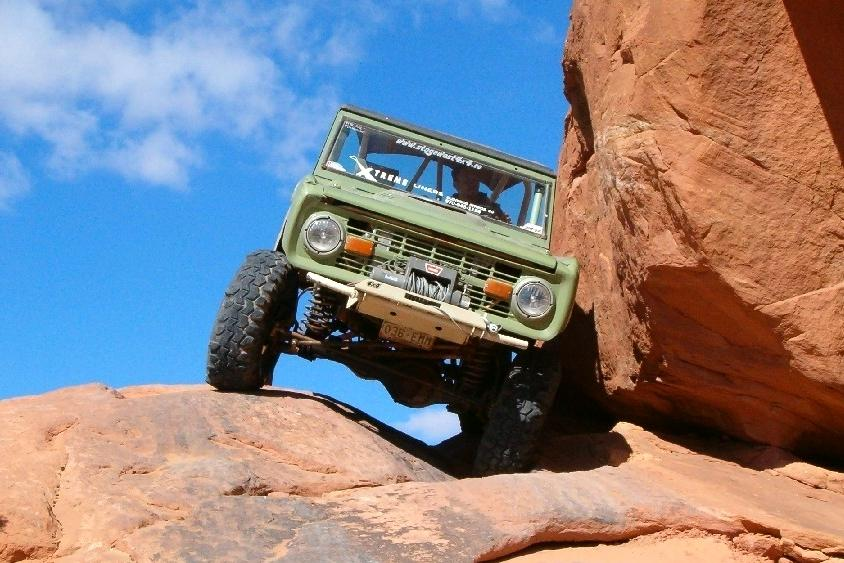Another CHAPPYsteve 1974 Ford Bronco post... - 14448581