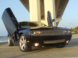 optimus13s 2010 Dodge Challenger