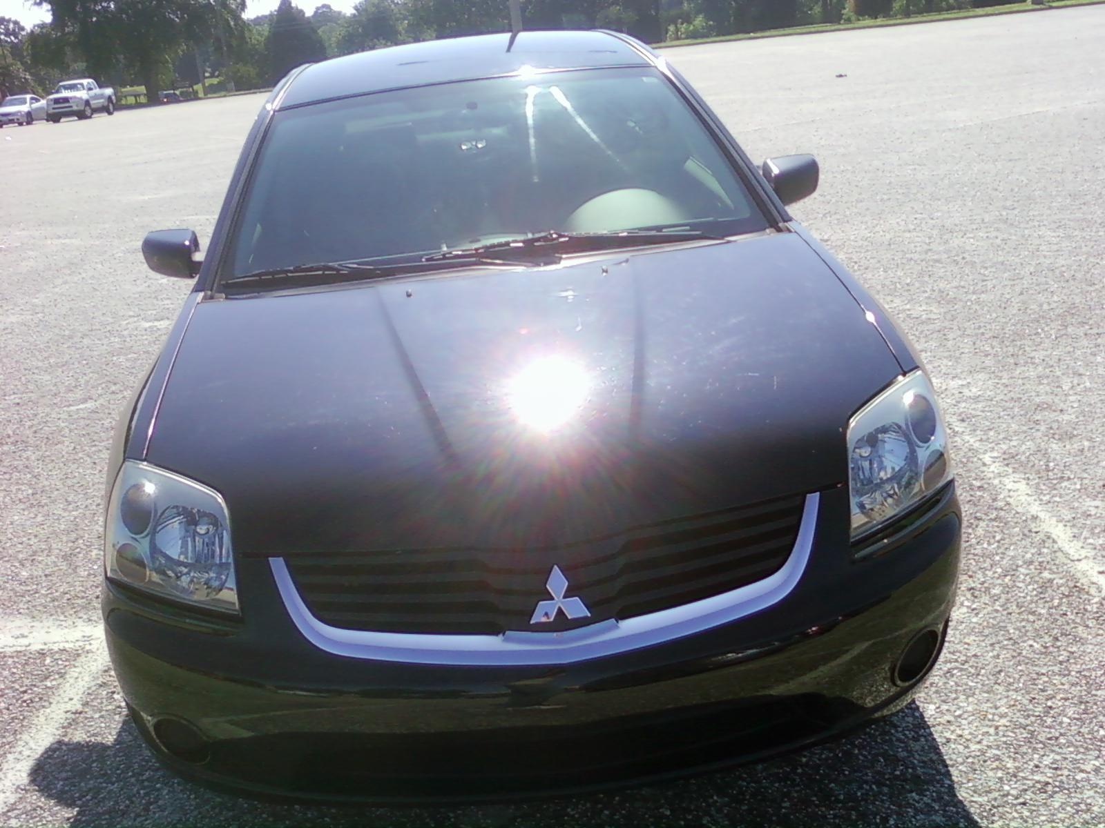 Another etniesmike 2007 Mitsubishi Galant post... - 14449797