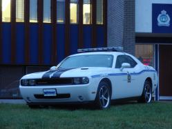 suburban_gorillas 2010 Dodge Challenger