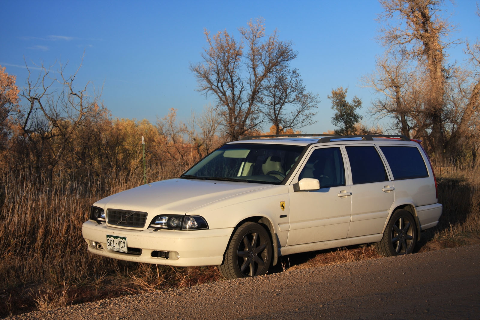 Another beewerks 1998 Volvo V70 post... - 14449940