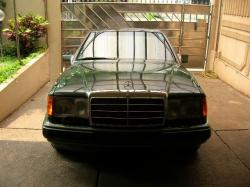 TomIces 1991 Mercedes-Benz 300E