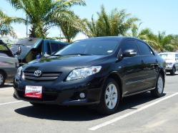 Chipstah's 2010 Toyota Corolla