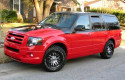 HDDP431s 2008 Ford Expedition