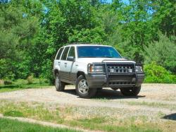glasswolfs 1994 Jeep Grand Cherokee