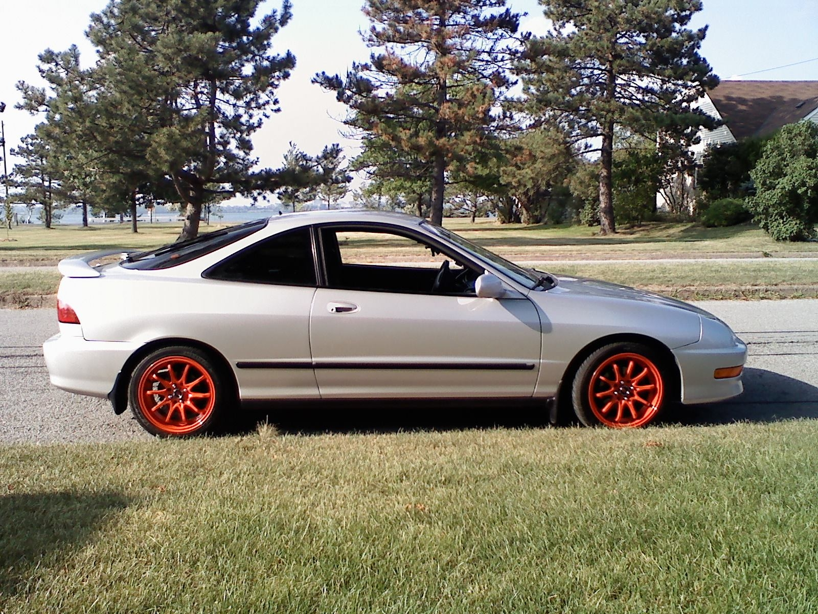 robbdance 2000 acura integra specs photos modification info at cardomain. Black Bedroom Furniture Sets. Home Design Ideas
